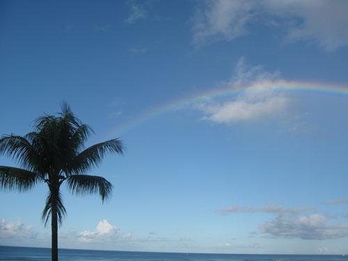 ハワイ遠隔ヒーリングのご案内