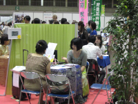 癒しフェア2010inTOKYO