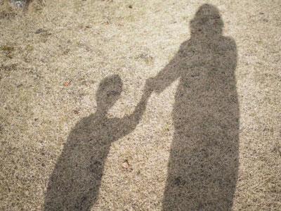 シングルマザーの運勢カウンセリング